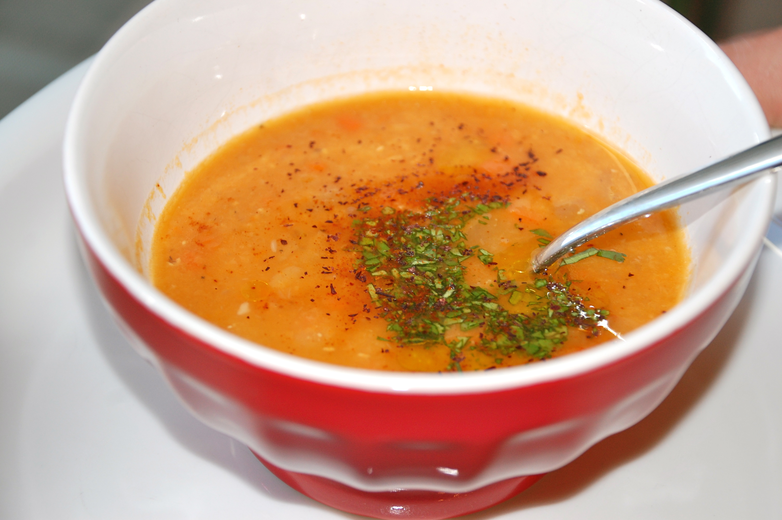 red lentil soup red lentil soup red lentil soup turkish red lentil